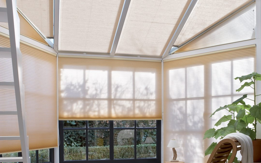 Tips voor de decoratie van niet alledaagse ramen
