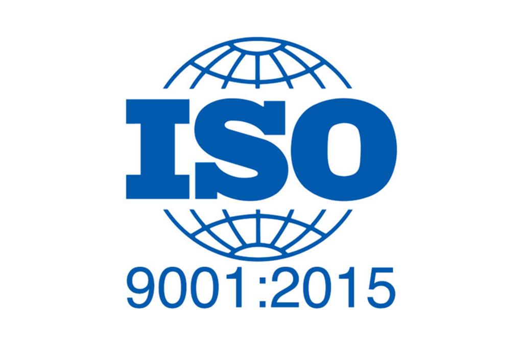 Luxaflex Nederland ISO 9001:2015 gecertificeerd
