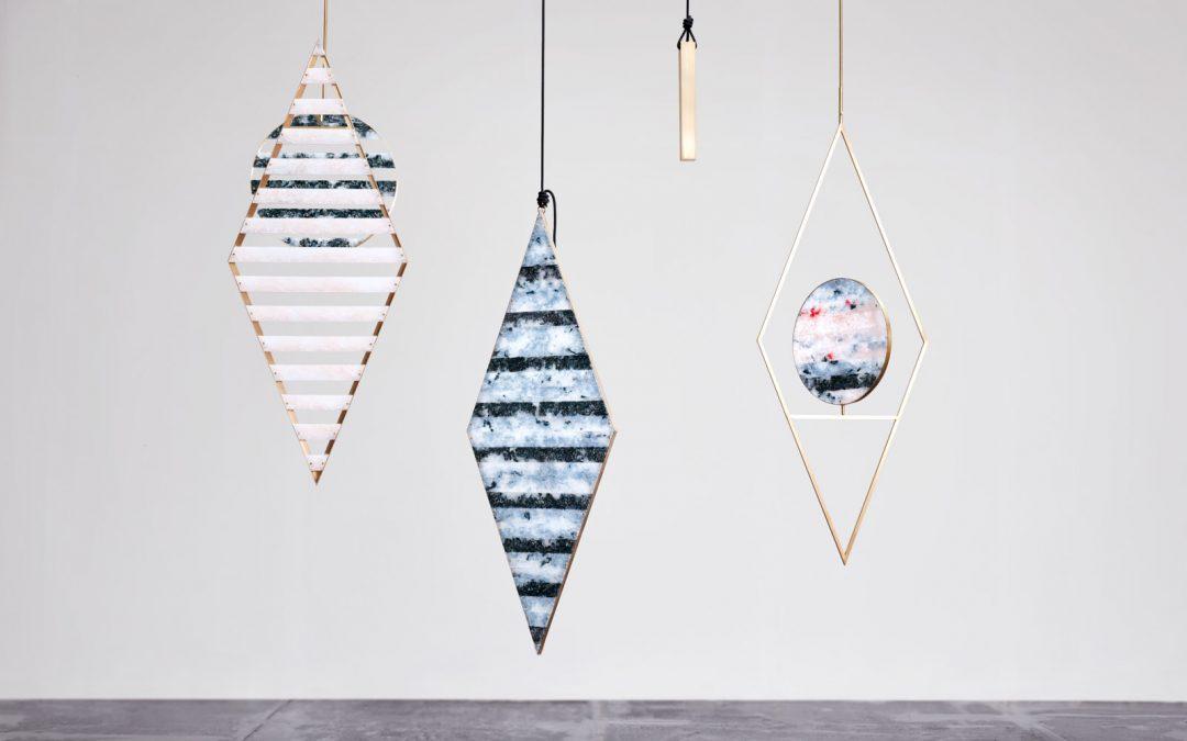 Luxaflex® en Dutch Invertuals geven licht nieuwe dimensie op Dutch Design Week