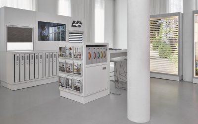 Luxaflex Nederland inspireert klanten met nieuwe Inspiration Shops bij Inspiration dealers