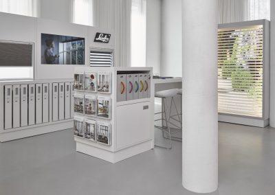 Luxaflex® op Intirio 2018 met presentatie Inspiration Shops