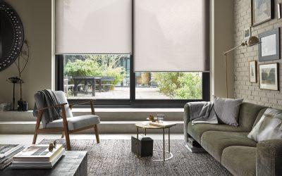 Luxaflex® introduceert Rolgordijn Reflection collectie