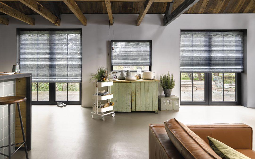 Interieurkriebels in de lente met Luxaflex